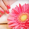 Up to 54% Off No-Chip Gel or Classic Nail Services
