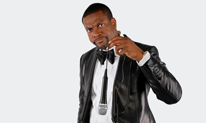 Chris Tucker - The Venue at Horseshoe Casino: Chris Tucker at The Venue at Horseshoe Casino on Friday, November 22, at 8 p.m. (Up to $23.40 Off)
