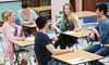 Agape Debate Institute - Multiple Locations: Two or Four Two-Hour Intro Courses on Public Speaking and Debate at Agape Debate Institute (Up to 51% Off)