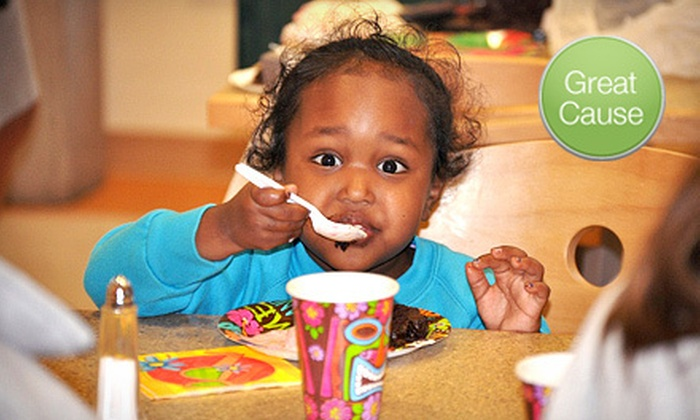 Birthday Dreams: $10 Donation to Help Host Birthday Parties for Kids in Need