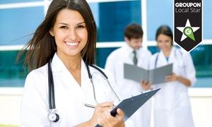 Diagnostyka Medyczna: Pakiet badań ogólnych za 69,99 zł i więcej opcji w Diagnostyce Medycznej