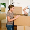 52% Off Four Hours of Moving Service
