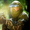 Up to 70% Off All-Day Paintball Package