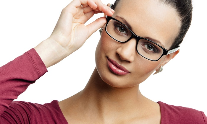 For Eyes Optical - Washington DC: $38for $200 Toward Prescription Eyeglasses with Designer Frames at For Eyes Optical