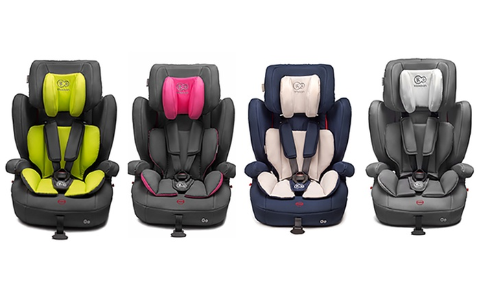 Kinderkraft Car Seat GO for €59.99 With Free Delivery (45% Off)