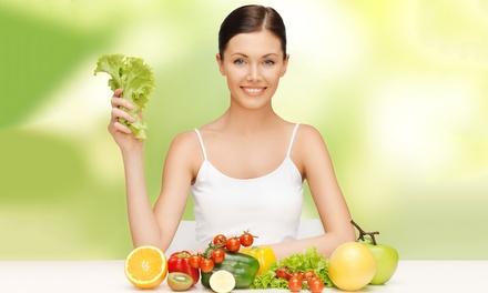 Metabolische Stoffwechselanalyse und Ernährungsberatung bei Metabolic Typing ab 69,90 € (53% sparen*)