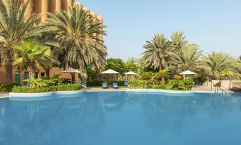 Pool and Beach Access at 5* Sheraton Hotel & Resort