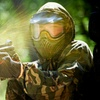 Up to 54% Off Paintball with Equipment