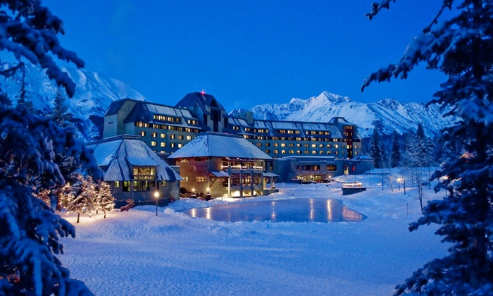Going to Whistler?