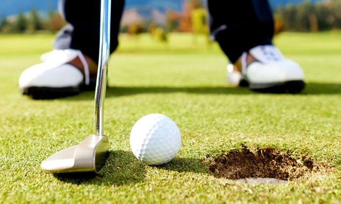 Ed Harris School of Golf - Chula Vista: One or Three 60-Minute Private Golf Lessons at Ed Harris School of Golf (Up to 56% Off)