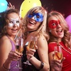 """""""Let Them Eat Cake"""" Masquerade Halloween Party – Up to 32% Off"""