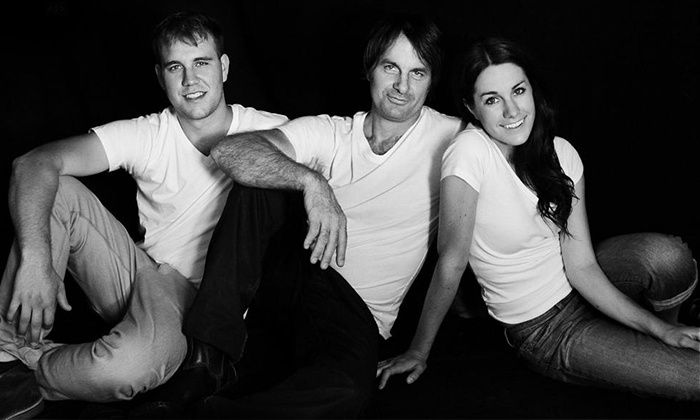 Canan Photography - Etobicoke: C$79 for In-Studio Holiday Photo-Shoot Package at Canan Photography (C$499 Value)