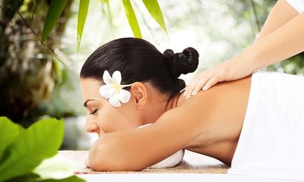 1x oder 2x 60 Min. klassische Massage nach Wahl von Massage bei Nur ab 29,90 € (bis zu 53% sparen*)