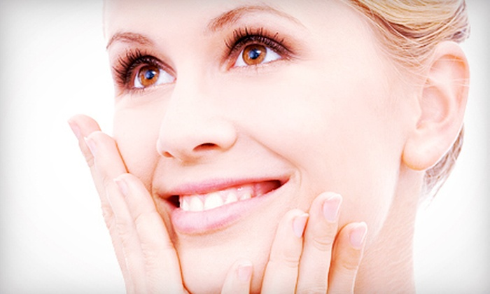 Gynecology & Wellness Center - Gynecology & Wellness Center, LLC: Three HydraFacial Deep-Cleanse, Anti-Aging, or Anti-Acne Treatments at Gynecology & Wellness Center (67% Off)