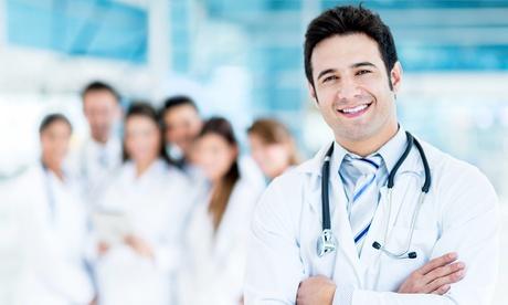 1 o 2 certificados médico-psicotécnicos para el carné de conducir desde 19,95 €