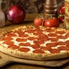 Up to 56% Off at Paisano's Pizza