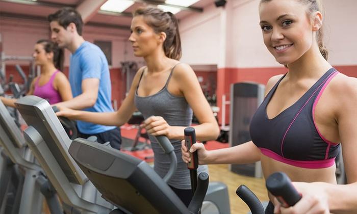סיטי ג'ים - סיטי ג'ים: דיל הפתעה - מועדון הכושר City Gym במרכז ירושלים: אימון כושר אחד רק ב-10 ₪ בלבד!