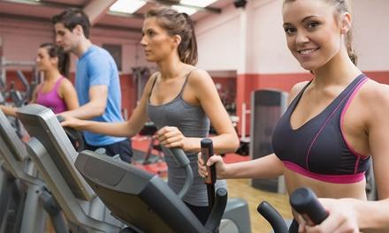 דיל הפתעה   מועדון הכושר City Gym במרכז ירושלים: אימון כושר אחד רק ב 10 ₪ בלבד!