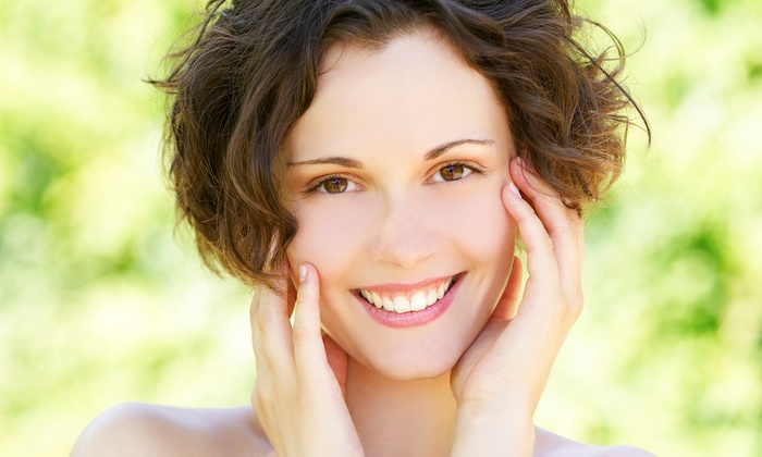 Northern Virginia Wellness Center - Fairfax: One, Two, or Three IPL Photo Facial Treatments at Northern Virginia Wellness Center (Up to 66% Off)