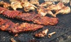 Seattle BBQ and Grilling School - Tukwila Urban Center: Six-Hour Barbecue-Grilling and Smoking Class for One or Two at Seattle BBQ and Grilling School (Up to 56% Off)