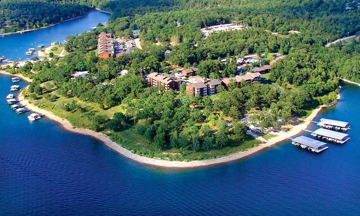 Stillwaters Lakefront Resort - Branson, MO: 2-Night Stay at Stillwaters Lakefront Resort in Branson, MO