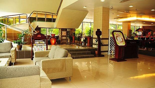 Langkawi: Langkawi Seaview Hotel 5