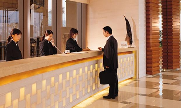 HK:Rambler Garden Hotel + Flights 2