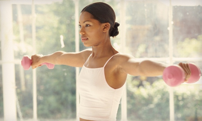 Body3 Fitness Center - Lazy Brook - Timbergrove: $30 for 10 Fitness Classes at Body3 Fitness Center ($200 Value)