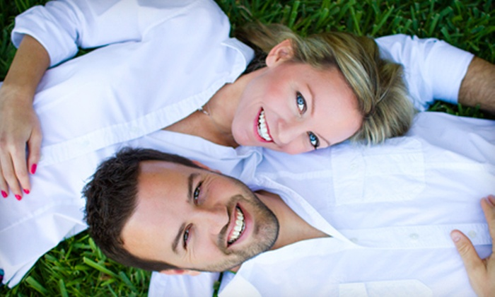 Whitney Boyd Photography - Jacksonville: Valentine's Day, Portrait, or Wedding Photo Package from Whitney Boyd Photography (Up to 77% Off)