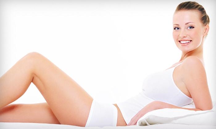 Amoderm - Irvine: $185 for Three Venus Freeze Body-Contouring Treatments at Amoderm in Irvine ($1,050 Value)