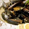 Up to 56% Off Mediterranean Dinner at Caspian Cafe