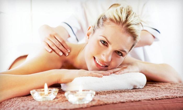 3 Springs - Massage & Yoga - Apple Valley: One Hourlong Tuina Massage at 3 Springs - Massage & Yoga (Half Off)