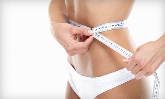 Concierge Skin Care - West Orange: One or Four VASER Shape Body-Slimming Treatments at Concierge Skin Care (Up to 60% Off)