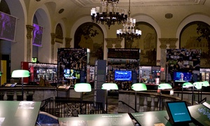 Museum of American Finance: Visit for Two, Four, or Six to the Museum of American Finance (Up to 58% Off)