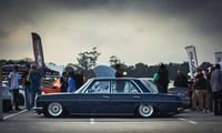 Double Tickets: Petrol Heads Passes to A State of Stance SA from R90 for Two (Up to 56% Off)