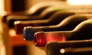 Oeno Custom Winery : 90-Minute Wine Tasting for Two or Four at Oeno Winemaking (Up to 63% Off)