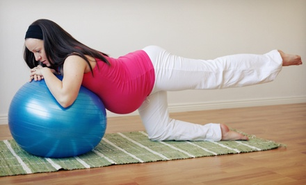 Five Weeks Of Pre- and Post-Natal Fitness Classes with One or Two Classes Per Week at Belly Bootcamp (Up to 75% Off)