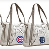 $19.99 for a Little Earth MLB Hoodie Handbag