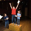 Up to 62% Off at Children's Acting Academy