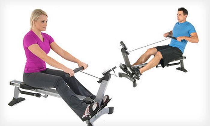 Avari Single Action Rower: $99 for an Avari Single Action Rower ($249.99 List Price)