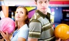 Sun Ray Lanes - Multiple Locations: Two-Hour Bowling with Pizza or Unlimited Daily Summer Bowling at Participating Minnesota Bowling Centers (Up to 95% Off)
