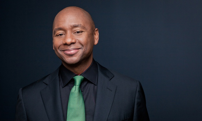 Branford Marsalis - Tobin Center: Branford Marsalis at Tobin Center for the Performing Arts on February 22 (Up to 50% Off)