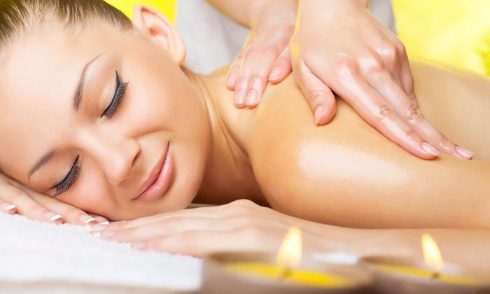 Now and Zen Bodyworks - Northeast Carrollton: $47 for $85 Worth of Massage at Now and Zen Bodyworks