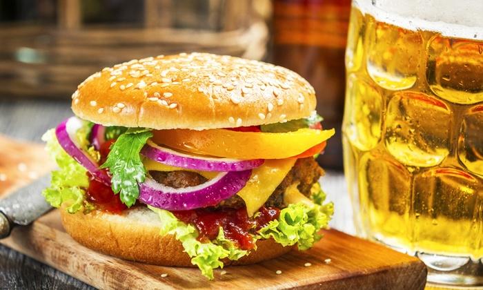 Roy Roger's Pub and Restaurant - Giussano (MB): Menu pub a scelta con birra o bibita alla spina da 19,90 €