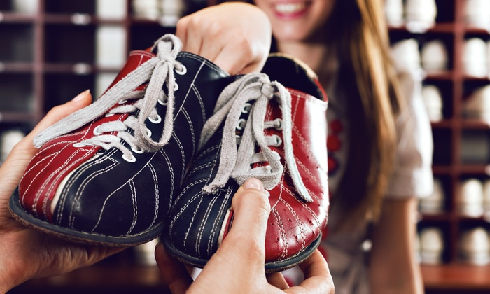 Ten Pins Tavern - Athens-Clarke County unified government (balance): $29 for Two Hours of Bowling with Shoe Rental for Six at Ten Pins Tavern ($71 Value)