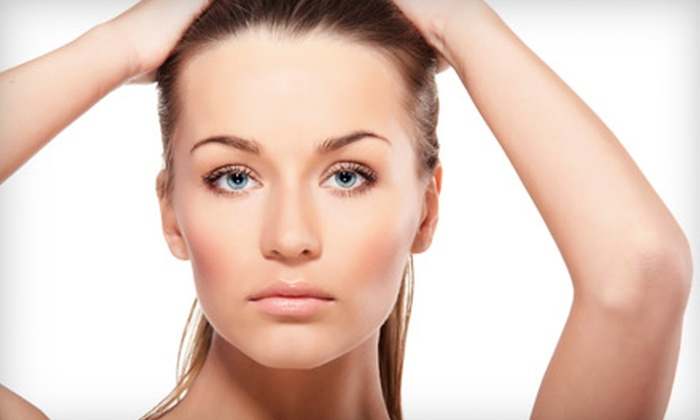 Advanced Laser Skin Center - Columbus: Obagi Blue Peel Radiance Treatment at Advanced Laser Skin Center (Up to 58% Off). Two Options Available.