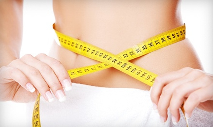 California Lipo Laser Center - Roseville: Two, Four, or Six Lipo-Light Body Contouring Treatments at California Lipo Laser Center (Up to 94% Off)