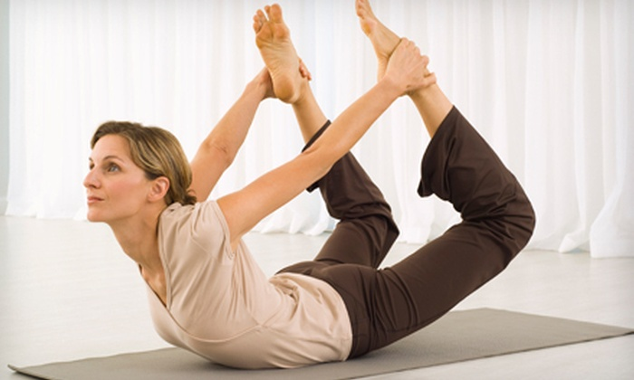 hOMe Yoga Experience - Mahwah: Yoga Classes at Home Yoga Experience (Up to 80% Off). Three Options Available.