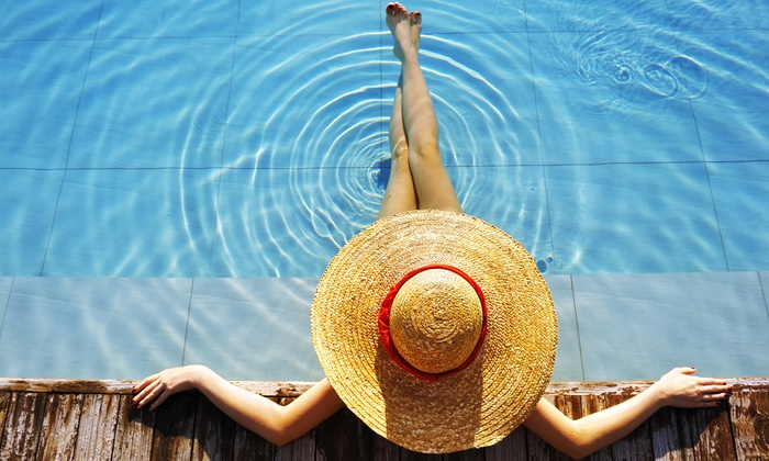 Mr. Pool Service - Forest Hills: $30 for One Month of Pool Service from Mr. Pool Service ($64.95 Value)