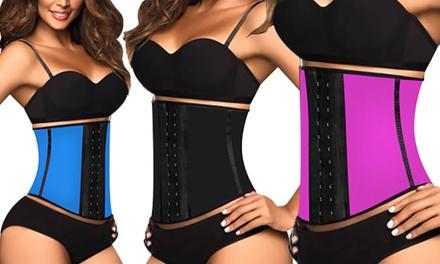 1 o 2 Corsets adelgazantes para mujer, disponibles en varios colores y tallas